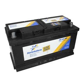 Cartechnic 6СТ-95 АзЕ CART595402080 Автомобильный аккумулятор, фото 2
