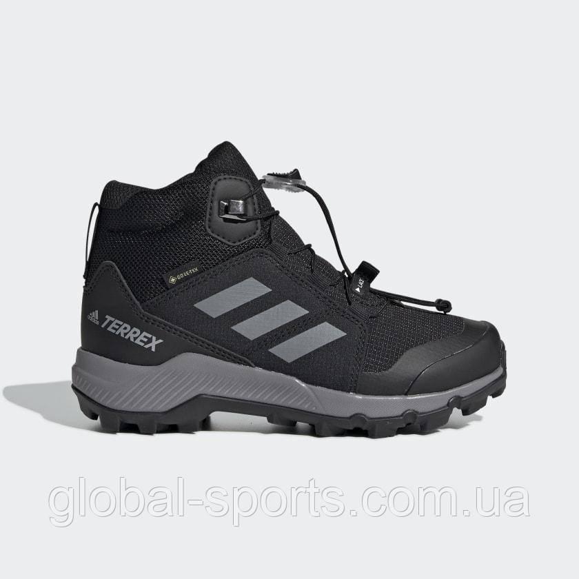 Детские ботинки Adidas TERREX Mid GTX K (Артикул:EF0225)
