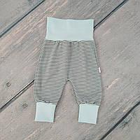 Ползуны штаны для новорожденного в роддом (интерлок), р. 62