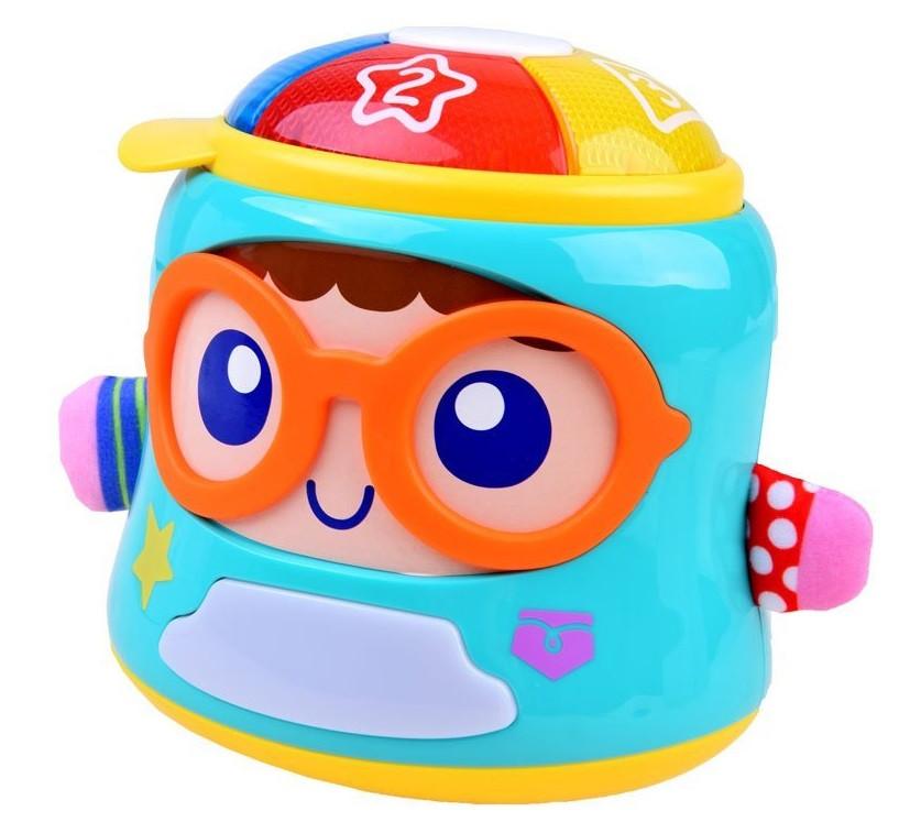 Игрушка Счастливый малыш Hola Toys (3122)