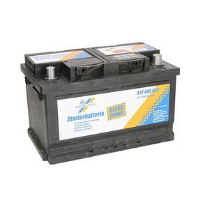 Cartechnic 6СТ-72 АзЕ CART572409068 Автомобильный аккумулятор, фото 2