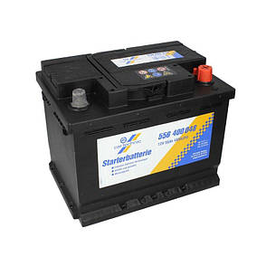 Cartechnic 6СТ-56 АзЕ CART556400048 Автомобильный аккумулятор, фото 2