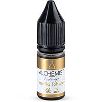 Жидкость Alchemist Salt Vanilla Tobacco 35 мг 10 мл