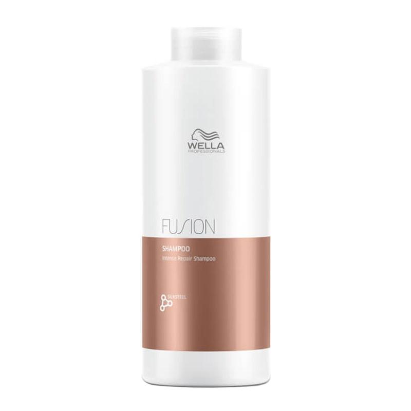 Wella Fusion Shampoo Шампунь для інтенсивного відновлення волосся 1000 мл