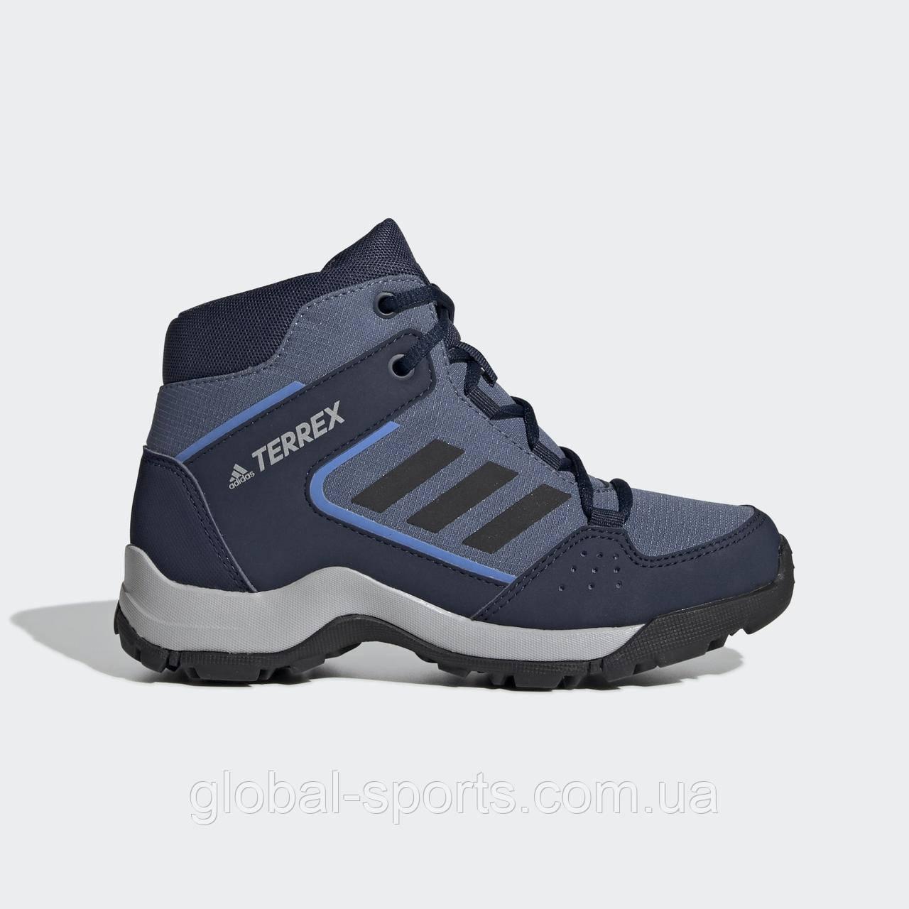 Дитячі черевики Adidas Hyperhiker Kids(Артикул:G26533)
