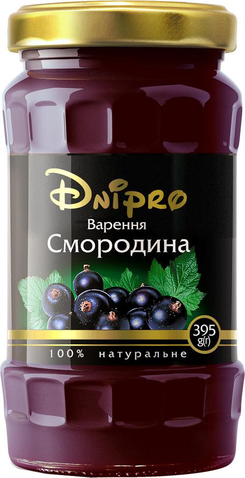 """Варенье """"Смородина"""" 395 г"""