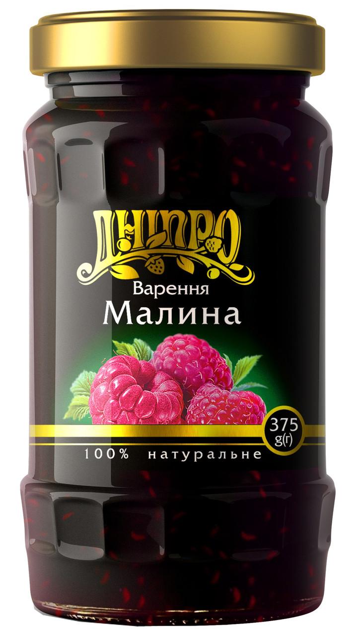 """Варенье """"Малина"""" 395 г"""