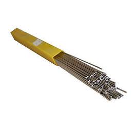 Пруток нержавеющий для сварки аргоном ER347,2мм,5кг