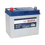 Bosch 6CT-45 S4 Silver (S40 230) Автомобильный аккумулятор