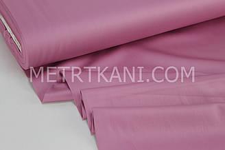 Сатин премиум,  цвета чайной розы  ширина 240 см № ПС-0037