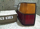 №118 Б/у фонарь задний правий 191945112 для Volkswagen Golf II 1983-1992, фото 2