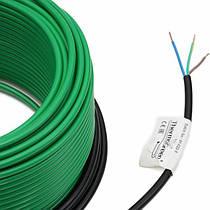 Кабельний двожильний кабель ThermoGreen