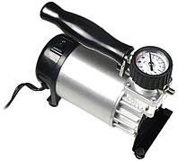 Компрессор автомобильный с манометром (прикуриватель) Elephant КА-12110