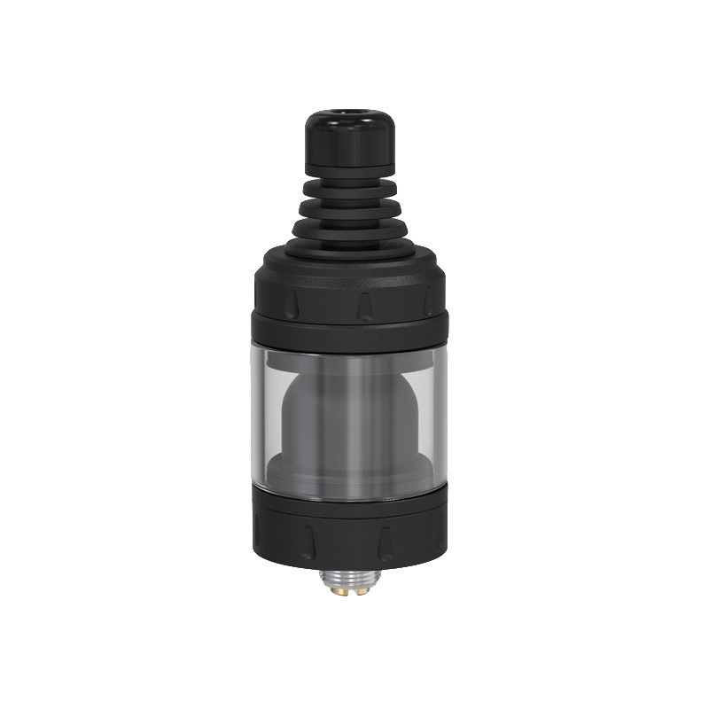 Атомайзер Vandy Vape Berserker V1.5 Mini MTL RTA Matte Black