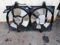 Мотор охлаждения радиатора Nissan Maxima A32 Б/У
