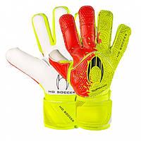 Вратарские перчатки HO Soccer CLONE SUPREMO WARRIOR NEGATIVE