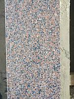 Гранітна плита полірована Корець товщиною 17мм