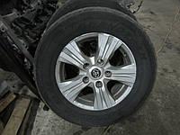 Комплект колес 285/60 R18 Toyota land cruiser 200, фото 1