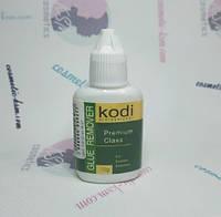 Kodi Обезжириватель для ресниц для ресниц 15g ( Pre treatment )