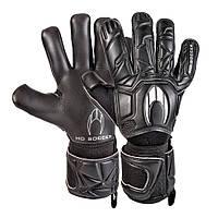 Вратарские перчатки Ho Soccer PREMIER GUERRERO NEGATIVE BLACK
