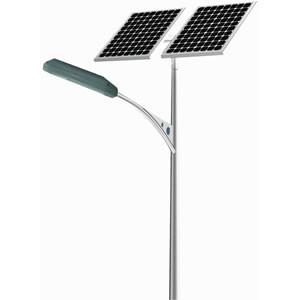 Автономное освещение. Фонари на солнечных батареях