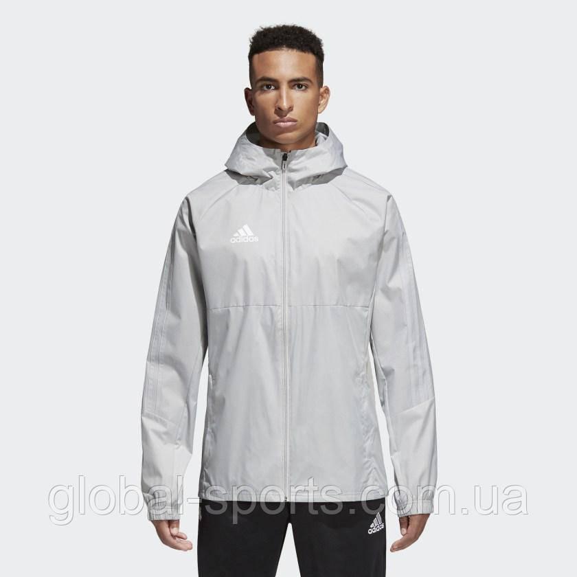 Чоловіча вітровка Adidas Tiro17 Rain (Артикул:BQ2653)
