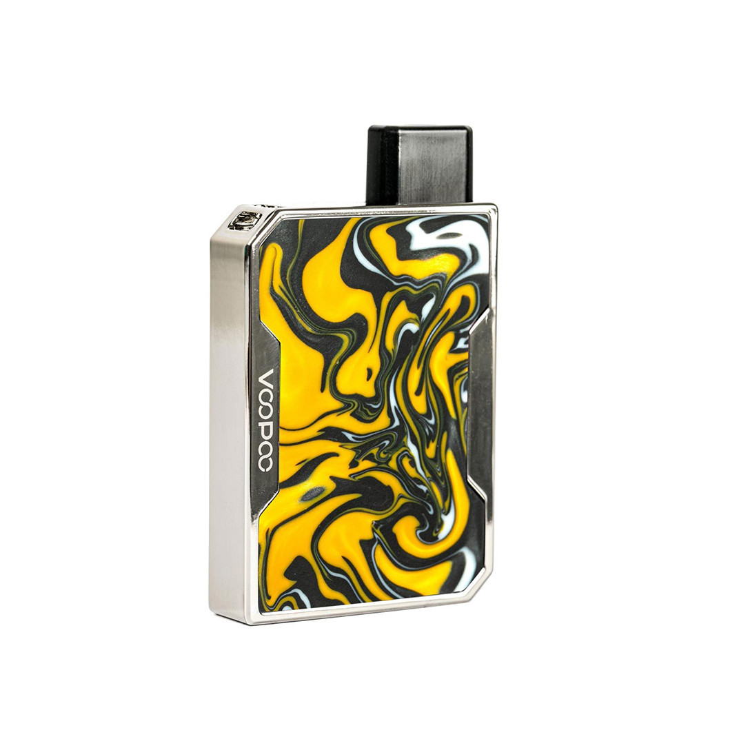 POD система Voopoo Drag Nano Pod Kit Ceylon Yellow