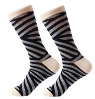 Набор высоких мужских носков 5шт, фото 3
