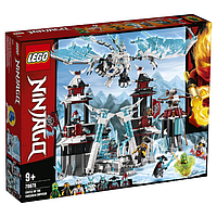 Конструктор LEGO Ninjago «Замок імператора-відлюдника» 70678, фото 1