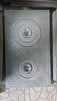 "Плита ""Булат"" 41x71,товщина 1,3 см"