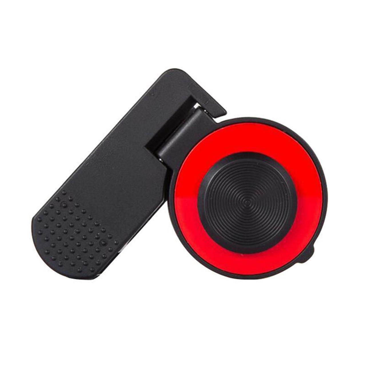 Игровой триггер Lesko A12 Red для смартфонов беспроводной (3203-9178)