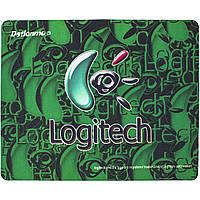 Игровая поверхность Logitech F2 Green (3240-9611)