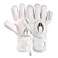 Вратарские перчатки HO Soccer PREMIER GUERRERO NEGATIVE WHITE