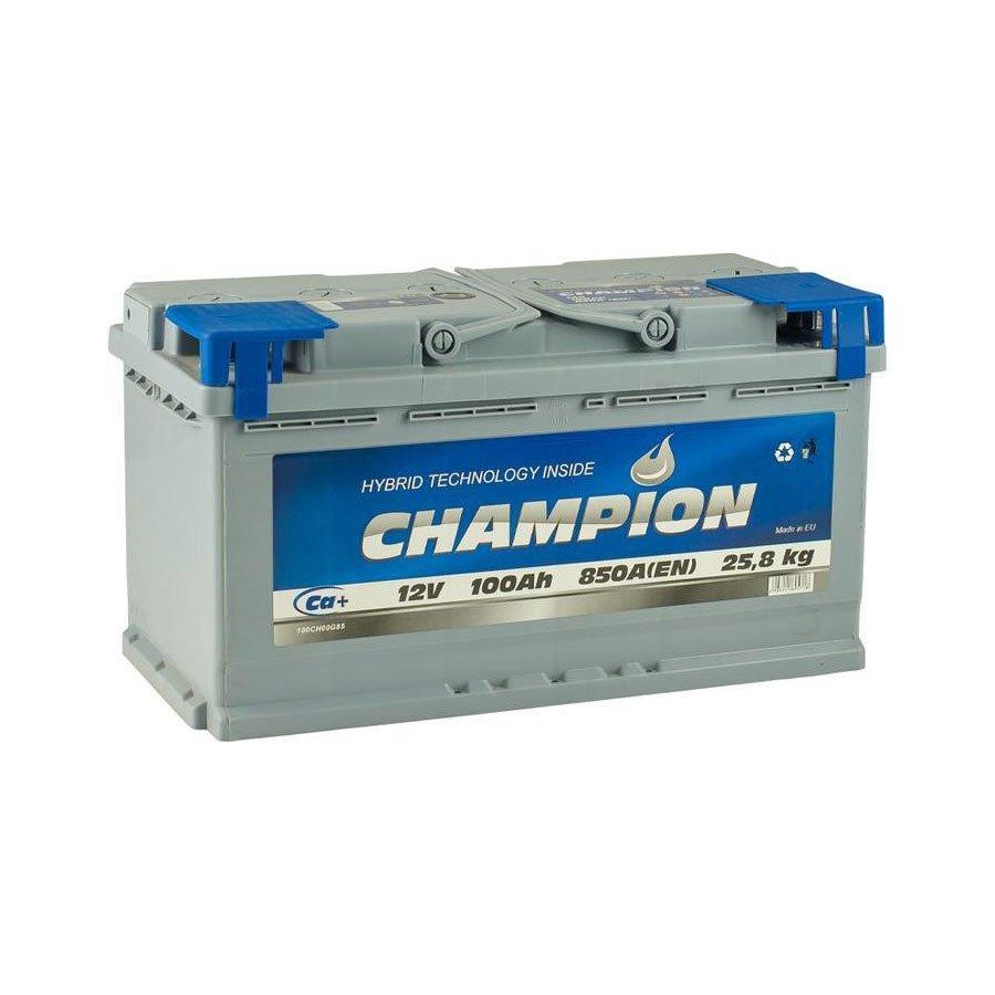 Champion 6СТ-100 АзЕ CHG100-0 Автомобильный аккумулятор