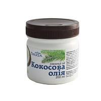Triuga Масло кокосовое 200мл