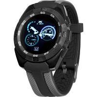 Смарт-годинник Gelius Pro GP-L3 (URBAN WAVE) Black/Grey