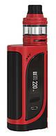 Стартовый набор Eleaf iKonn 220 W TC Mod with Ello Kit 2 мл Red Black