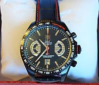 Часы мужские Tag Heuer Grand Carrera Calibre 17 RS2
