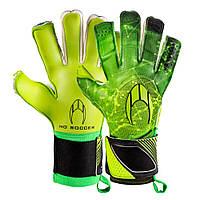 Вратарские перчатки HO Soccer PREMIER SUPREMO II ROLL/NEGATIVE
