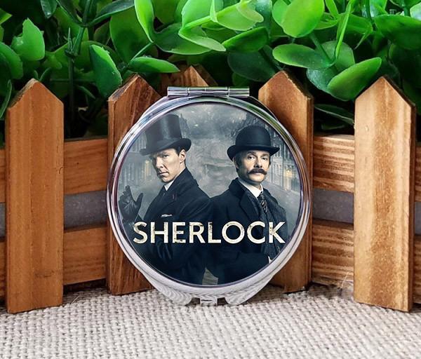 Карманное зеркалоШерлок / Sherlock