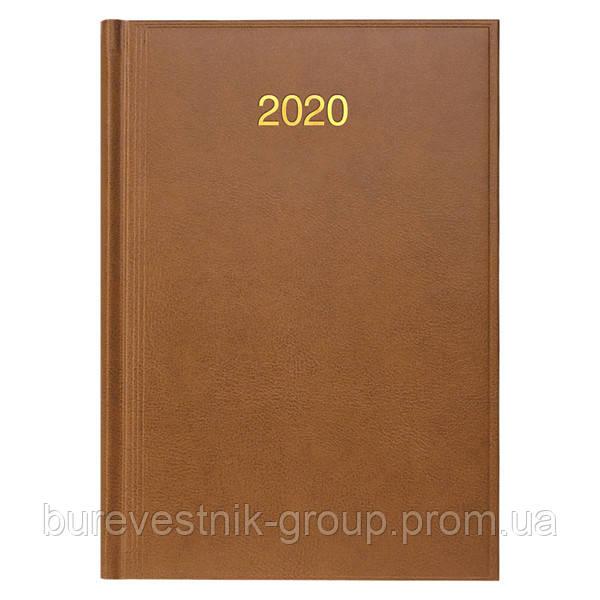 """Ежедневник датированный на 2020 год, Brunnen """"Miradur"""" (73-795 60 70)"""