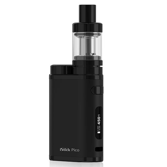 Стартовый набор Eleaf iStick Pico Kit 2 мл full Black