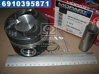 ⭐⭐⭐⭐⭐ Поршень Mercedes 89,50 OM601/603 2,3TD/3,5TD (производство  Mopart)  102-25540 01