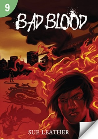 Page Turners 9 Bad Blood