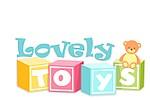 "Интернет-магазин ""Lovely Toys"""