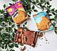 Протеїнове печиво Fit Kit Фісташковий Мус (40 грам), фото 6