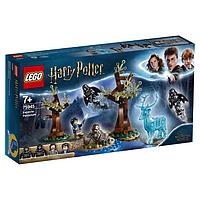 Конструктор LEGO Гаррі Поттер «Експекто патронум» 75945, фото 1
