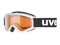 Очки Uvex Junior Speedy Pro White 2019