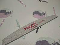 HEART Пилка Titan 150/150 HALF/ПОЛУКРУГ