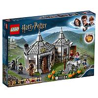 Конструктор LEGO Гаррі Поттер «Хатинка Геґріда: порятунок Бакбик» 75947, фото 1